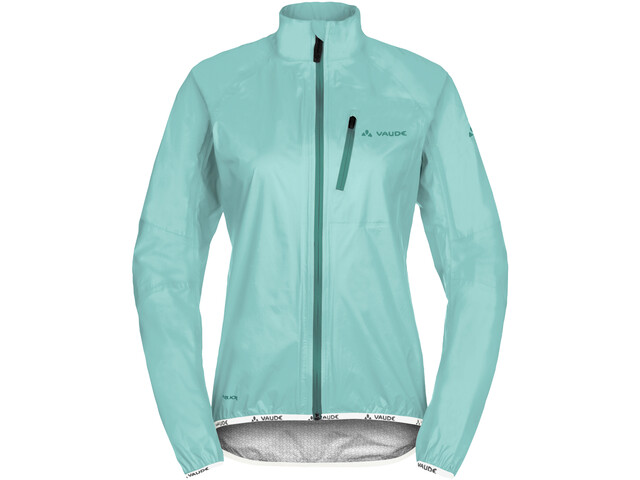 VAUDE Drop III Jacket Damen glacier